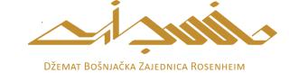 Džemat Bošnjačka Zajednica Rosenheim
